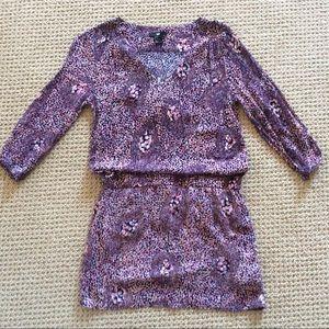 H&M Size 2 Dress